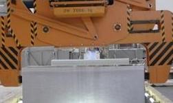 柳铝熔铸厂起铸一次成功率创历史新高