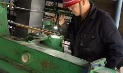 青海第二电解厂全面强化环保设备管理