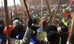 智利Quebrada Blanca铜矿工人将于周三开始罢工,因合同谈判破裂