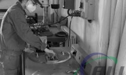 铝业检测站研究出磷生铁检验新方法