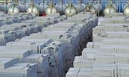 11月份北美铝厂订单量下降