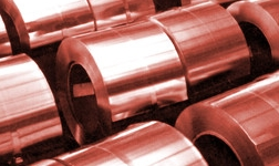 德铜:每日出铜500吨冲刺年度任务