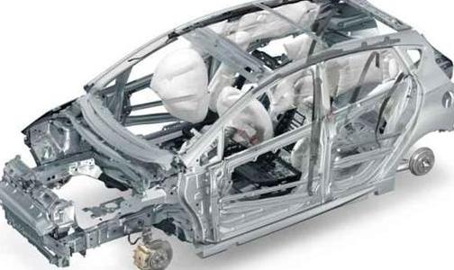 中德汽车轻量化技术工程中心在德国成立