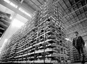 杨云博:我国原铝消费将在2025年前后进入平台期