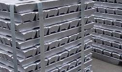 今年11月,中国原铝产量下降17%