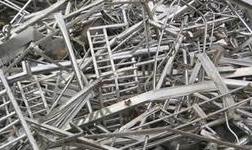 2017财年4月-9月,印度共从美国进口了价值9.4亿美元的铝废料