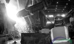宏兴股份不锈钢分公司炼钢分厂积极组织开展劳动竞赛