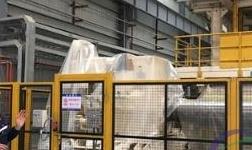 闽台(福州)蓝色经济产业园海洋研发中心建成 汽车轻量化铝材项目动工