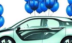 2017 年中国汽车轻量化铝镁轻金属应用10件大事