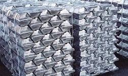 海关:1-11月进口原铝6173吨 同比减少14.63%