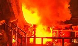 前11月有色金属冶炼和压延加工业利润增长36.5%