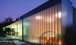 如何降低城市玻璃幕墙光反射造成的污染影响?