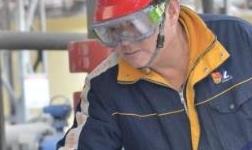 中铝山东第二氧化铝厂网格定位见成效