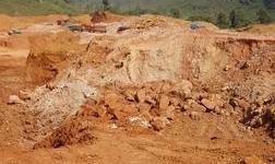 马来西亚关丹铝土矿出口禁令再延长半年至2018年6月30日