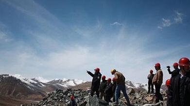陈景河:新时代矿业开发应与生态文明建设高度统一