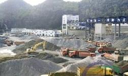 贵铝猫场铝矿加大发运矿石力度