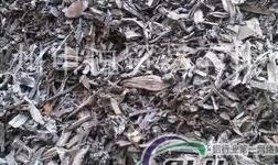 进口废杂铝分类