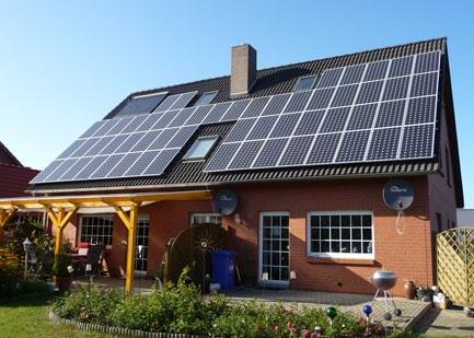 清洁能源发电 小光伏大奥妙