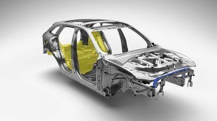 轻量化:减轻乘用车底盘重量