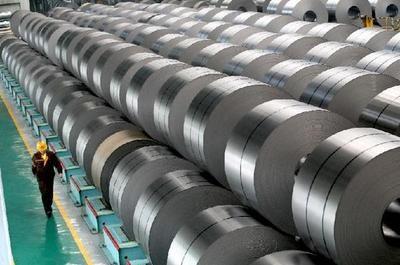 2017年我国出口钢材7543万吨 同比下降30.5%