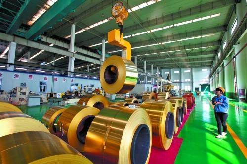 蒙古铜业公司拟对抗政府股权回购决定