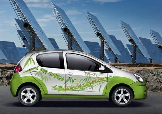 去年新能源汽车产销大幅增长 行业高景气持续