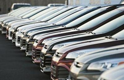 中汽协:今年车市或继续放缓