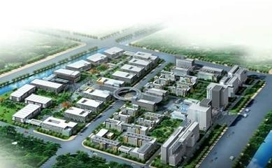 新山铝产业示范园区经济两年增长100亿