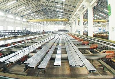 12月中国出口未锻轧铝及铝材44万吨