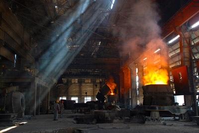 力拓同意将法国铝冶炼厂出售给利百得集团