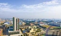 濉溪经济开发区全方位布局 做大做强铝产业