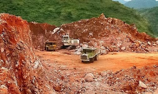 广西强化矿山地质环境保护工作