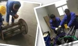 """铝包钢分公司降低设备维修费用 进入创新维修""""新时代"""""""