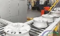 中信戴卡:全球第 一大铝轮毂制造商入湘