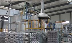 ABI炼铝厂闭厂致美P1020溢价上升