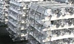 沪铝续跌 因天气改善有助于新疆铝锭运往华东