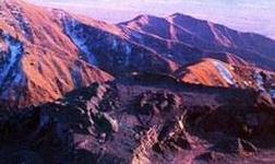 重庆去年提交10处大中型矿产地