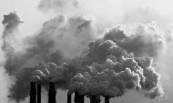 """""""2+26""""城执行大气污染物特别排放限值"""