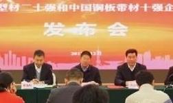 广亚铝业入主中国建筑铝型材行业前五强