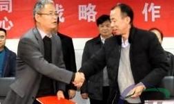 """河南国土开发中心与神火集团""""试水""""资本与市场融合"""