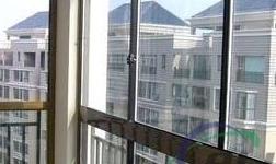 整装输出 智能门窗跨界联动智能家居新主张