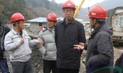 国家电投铝业王同明到遵义铝业公司调研