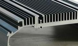 《全铝桥梁结构用铝合金挤压型材》国家标准发布