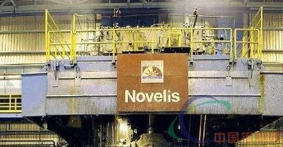 看好汽车用铝市场 诺贝丽斯拟3亿美元新建汽车铝加工厂