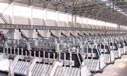霍林郭勒市清源电解铝固废无害化处理项目进展顺利
