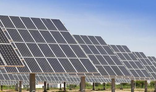 32年后重见天日!切尔诺贝利核废墟太阳能发电厂正式投入运营