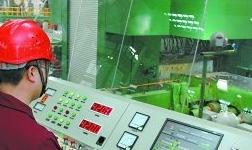 """一个""""快""""字的背后―西南铝动力计控中心电力运行检修部抢修电缆故障侧记"""