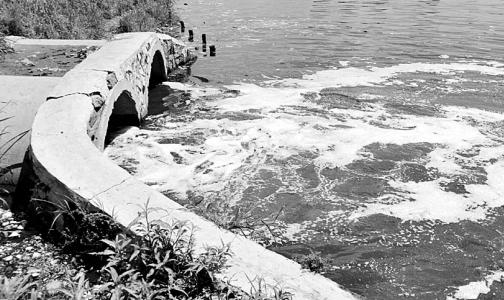 山西将加大汾河流域违法排污处罚 或罚一百万