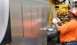 力拓预计未来5年内铝需求年增长率约为3.2%
