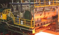 意大利索蒂尔轧制公司箔材精轧机将投产